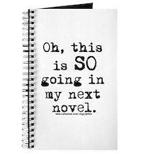 Next Novel Journal