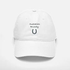 Australian Brumby Horses Baseball Baseball Cap