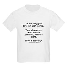 Nice Day T-Shirt