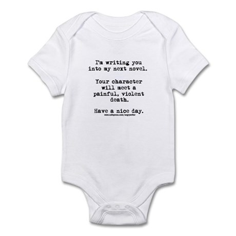 Nice Day Infant Bodysuit