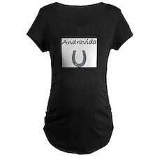 Andravida Horses T-Shirt