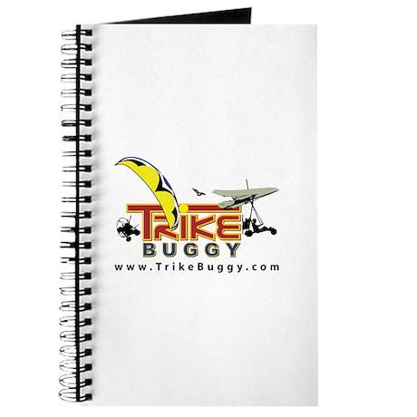 TrikeBuggy Log Book (blank pages)