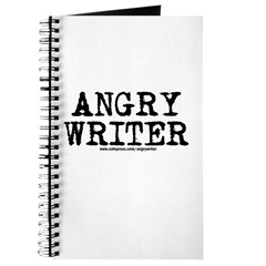 Angry Writer Journal