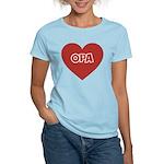 Love Opa Women's Light T-Shirt