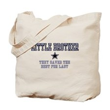Little Brother - Best for Las Tote Bag