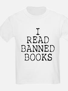 Banned Books T-Shirt