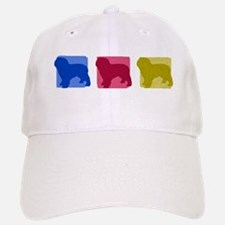 Color Row Spanish Water Dog Hat