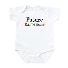 Bartender Infant Bodysuit
