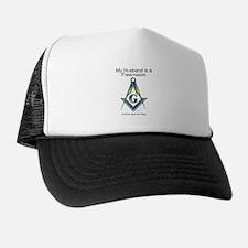 Think Free! Trucker Hat