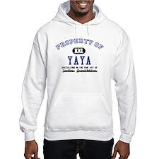 Property of YaYa Hoodie