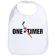 one timer Bib