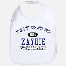 Property of Zaydie Bib