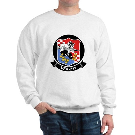 VFA-211 Checkmates Sweatshirt