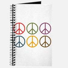 Six Signs of Peace Journal