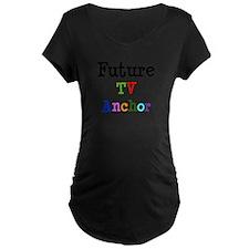 TV Anchor T-Shirt