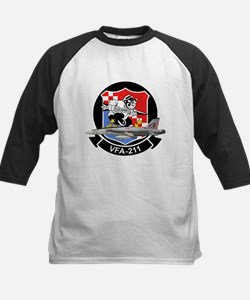 VFA-211 Checkmates Tee