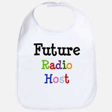 Radio Host Bib
