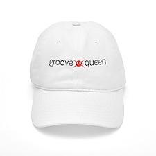 Groove Queen Baseball Cap