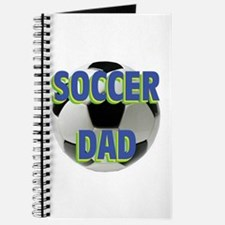 Soccer Dad Journal