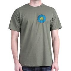 Masonic Forget Me Not T-Shirt