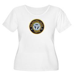 Phila PD Traffic T-Shirt