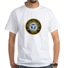 Phila PD Traffic Shirt