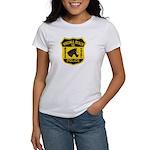 VA Beach Mounted PD Women's T-Shirt