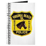 VA Beach Mounted PD Journal