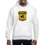 VA Beach Mounted PD Hooded Sweatshirt