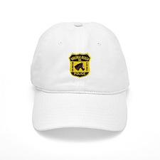 VA Beach Mounted PD Baseball Cap