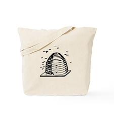 Master Mason Beehive Tote Bag