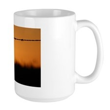 Barbed Sunset Mug