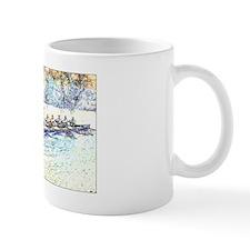 CREW LINES Mug