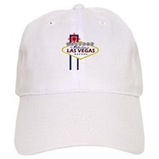 Las Vegas Sign Baseball Cap