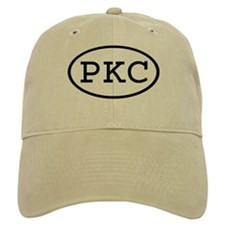 PKC Oval Baseball Cap