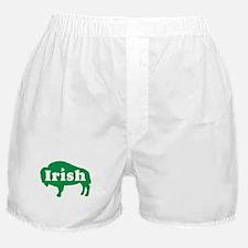 Buffalo Irish Boxer Shorts