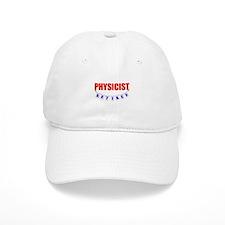 Retired Physicist Baseball Cap