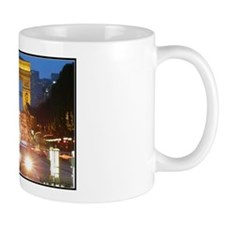 Mug with france on it