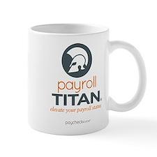 Payroll Titan Mug