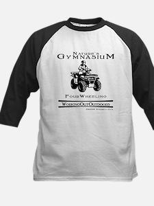 Nature's Gym ATV Tee