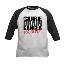 Cure Brain Cancer -- For my Mom Tee
