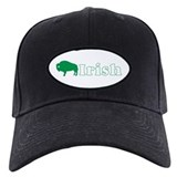 Buffalo irish Black Hat