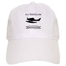 Nature's Gym Floatplane Baseball Cap