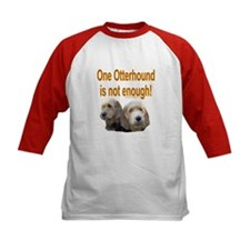Otterhound Art Tee
