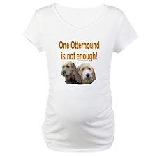 Otterhound Art Shirt