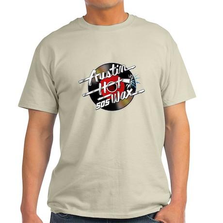 Austin Hot Wax Light T-Shirt