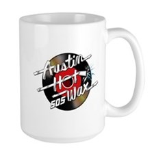 Austin Hot Wax Mug