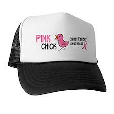 Pink Chick 2 Trucker Hat