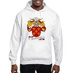 Maldonado Family Crest Hooded Sweatshirt
