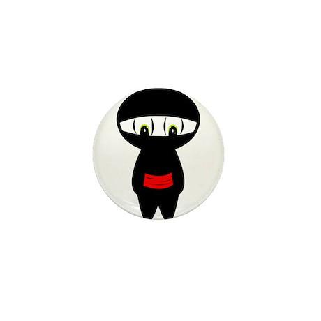 Lil Ninja Button